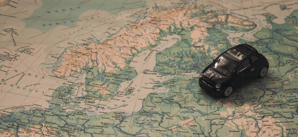 goal getter - travelling