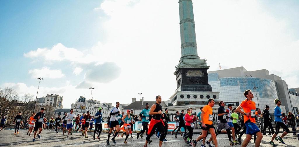 goal getter - half marathon