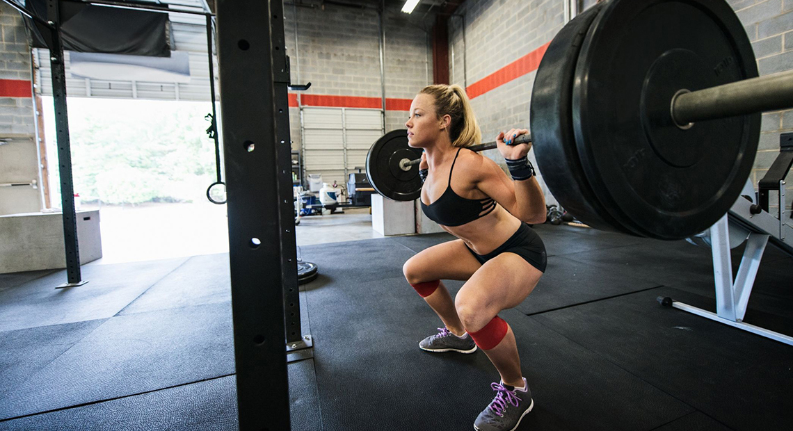 goal getter - mix up workouts