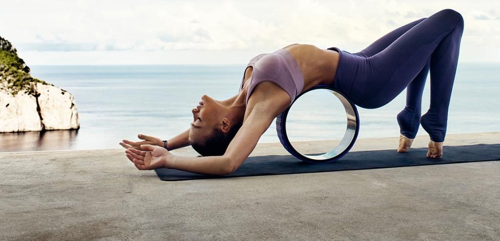 goal getter - beginners yoga guide