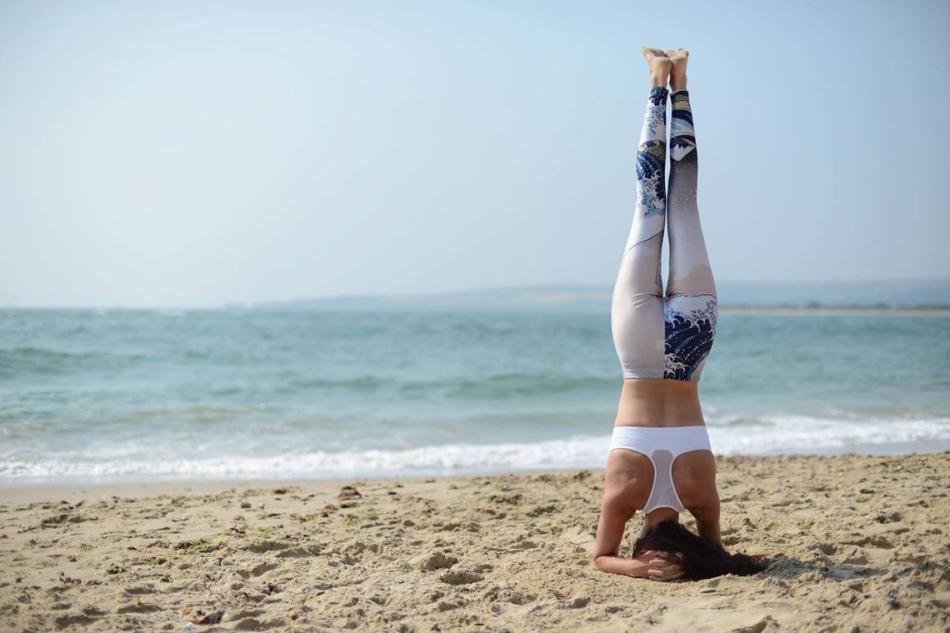 spiritual wellbeing goal getter